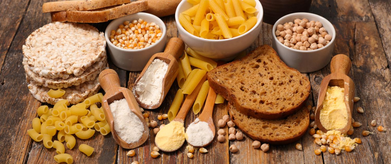 comida sin gluten almeria